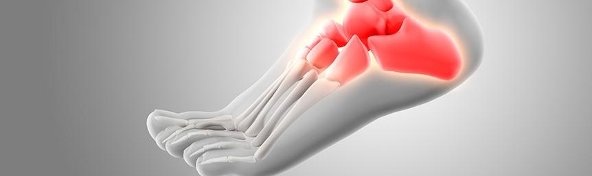 Ayak MR Çekimi Hakkında Bilinmeyenler