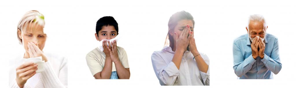 Moleküler Alerji Testi